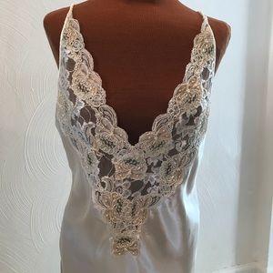 Victoria Secret vintage bridal sleepwear
